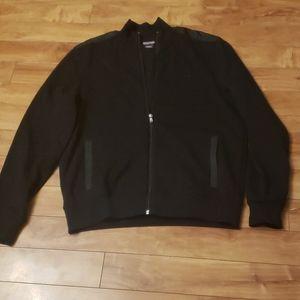 Michael Michael kors full zip sweat shirt